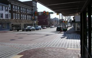 Norristown Avenue of the Arts 2