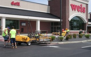 Weis Market, Forks Township, PA 4