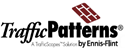 TrafficPatterns logo