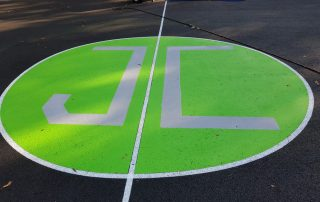 Jersey City Basketball Court 4
