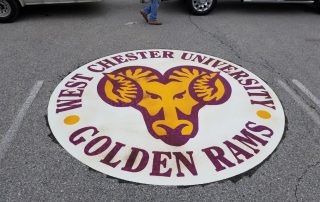 West Chester University 1